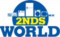 2nds World Coupon Codes 2018
