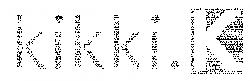 Kikki k logo