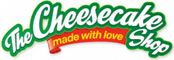 Cheesecake Shop logo