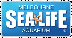 Melbourne Aquarium logo