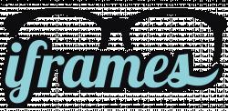 iframes logo