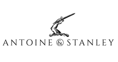 Antoine and Stanley logo