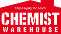 Chemist Warehouse Vouchers 2018