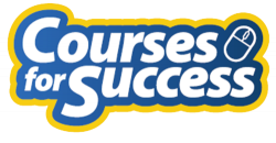 Courses for Success logo