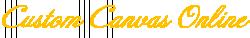 Custom Canvas Online logo