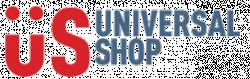 Universal Shop logo