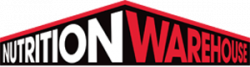 Nutrition Warehouse logo