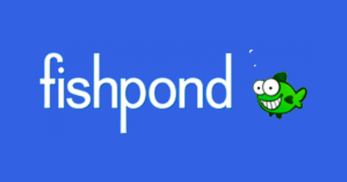 Fishpond discount coupon