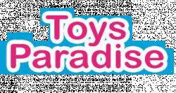 Toys Paradise  logo