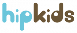 Hip Kids logo