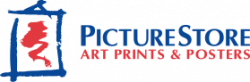 Picture Store logo