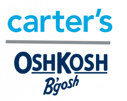 Carter's OshKosh logo