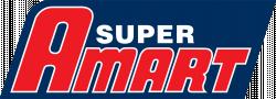 Super Amart logo