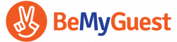 Be My Guest logo